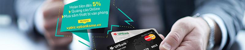 Top Banner VPBank